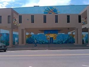 5th street mural